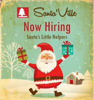 Artist & Sales Associate FT/PT (Lime Ridge Mall)