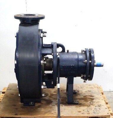 New Stan-cor Pst-a40-mtm-0005 Type A40 Centrifugal Pump Wanner Engineering