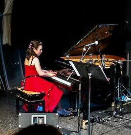 Piano Lessons Available in Glasgow!