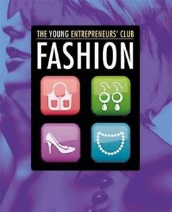 Fashion (Young Entrepreneurs Club), Hobbs, Mike, New Book