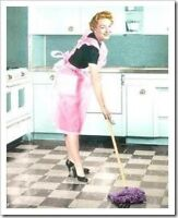 How do you choose a great cleaner?