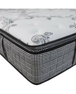 Queen mattress and box spring brand new.