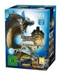 Monster Hunter Tri + Classic Controller Black (Nintendo Wii)