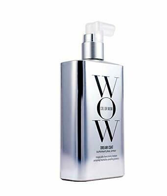 COLOR WOW Dream Coat Supernatural Spray Slays Humidity and Prevents Frizz, 6.7 F (Color Dreams)