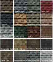 Roofing - Free Quotes