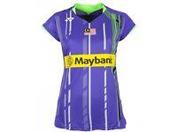 Malaysian National Team Vest