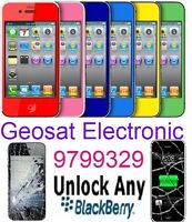 IPOD TOUCH 2 screen replace $29.99 / Toch 3 $40  / Touch4 $59.99