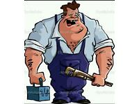 Plumbing,Tiling,Plastering,Electritians work. Good prices.plumber