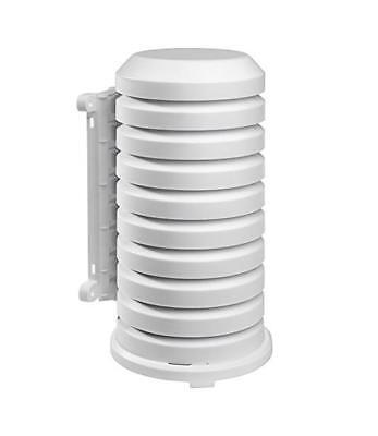 Schutz Hülle Gehäuse Box für Sender Außensender Wetterstation universal TFA