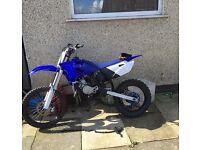 Motocross repair an refurbish
