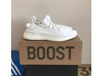 Yeezys Cream white Boost 350 V2 Adidas Yeezy Boost Brand new