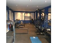 WOMENS ONLY SMALL GROUP PERSONAL TRAINING PROGRAMME