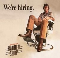 TORONTO LOOKING FOR BARBERS