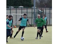 Players wanted for football team
