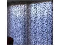 Vertical Blinds Living Room Patio Doors