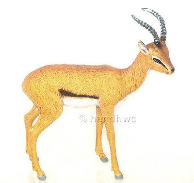 AAA 96618 Gazelle Antelope Model Toy Animal Figurine Replica - NIP
