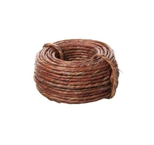 Paper Coated Wire  floral craft, florist wire 1.5mm X 15m