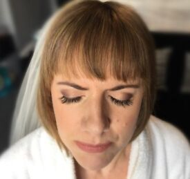 Bridal and Occasion Hair & Makeup - Cambridgeshire