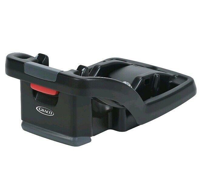 Graco SnugRide SnugLock Infant Car Seat Base Black - Brand NEW !! Free Shipping