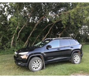 Jeep Limited Loaded Safety Tech Luxury Group AWD