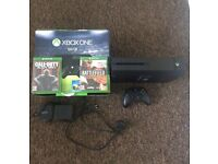Xbox one mint condition