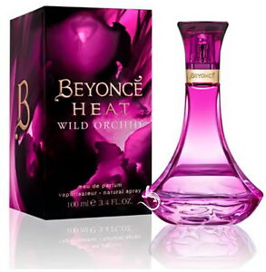 Brand new bottle of Beyonce WILD ORCHID  100 ml