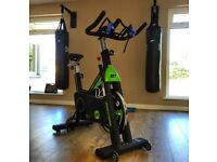 EX1 Spinning Bike - Brand New