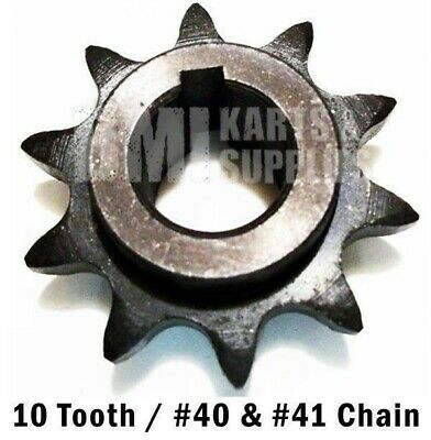 Parts & Accessories - 40 Series Torque Converter
