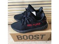 Adidas yeezy boost 350 v2 -UK size 7.5