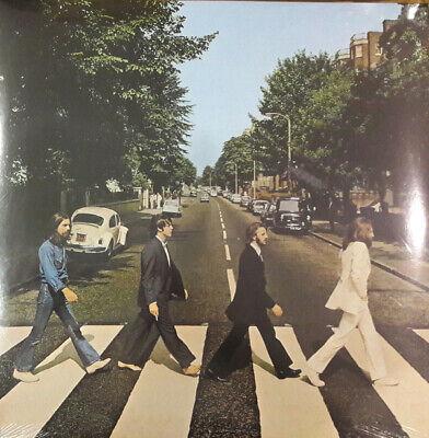 The Beatles - Abbey Road, VINYL LP SEALED