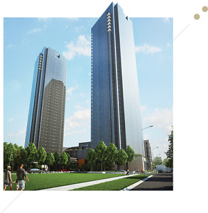 NORD Condos in Vaughan @ Jane Street and Highway 7