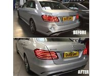 PROFESSIONAL BODYWORK | ACCIDENT DAMAGE REPAIR | RESTORATION | CAR RESPRAYS | DENTS AND SCRATCHES |
