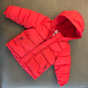 3T OUTERWEAR ASSORTMENT IN EXCELLENT CONDITION!!