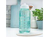 Wellbeing Hydrate Water Bottle