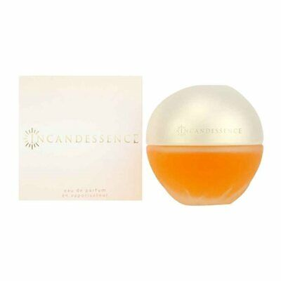 Incandessence by Avon 50ml EDP Eau de Parfum Vaporiser Spray in beautiful box
