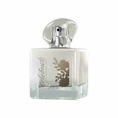 Avon CELEBRATE Floral Fragrance 50ml Eau de Parfum Spray - Boxed and Sealed