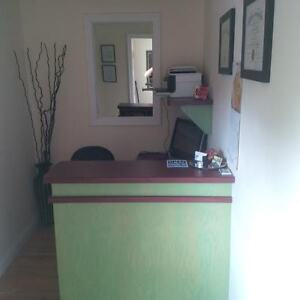 Commercial Space for lease (ALL INCLUSIVE RATE) $700/m