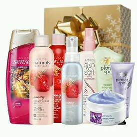 AVON - discounted gift sets