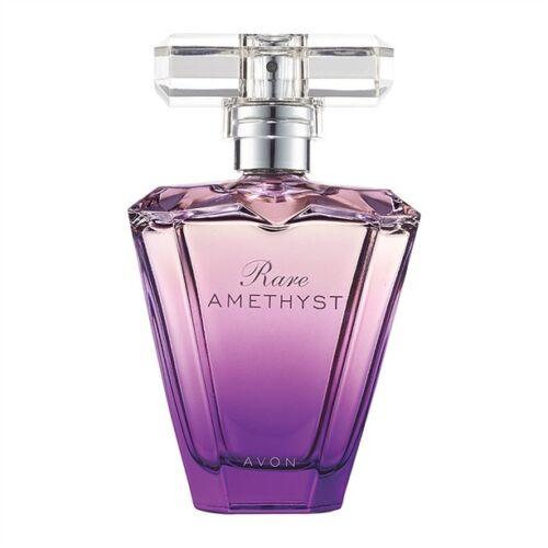 Avon+Rare+Amethyst+eau+de+parfum+50ml+new+and+boxed+RRP+%C2%A313+free+postage