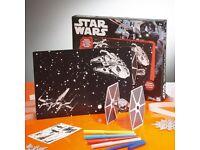 star wars craft set