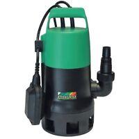 Stf 400 Hl 0,4 Kw Pompa Sommersa Monofase Per Svuotare Cantine X Acqua Sporca -  - ebay.it