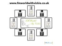 Pure Fragrances