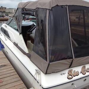 27 foot Searay Cabin Cruiser Peterborough Peterborough Area image 4
