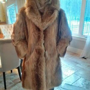 FUR COATS NEED TO GO (MAKE ME AN OFFER)