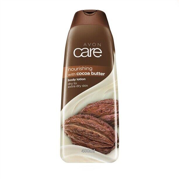 AVON Care Körperlotion / Bodylotion mit Kakaobutter 400ml NEU