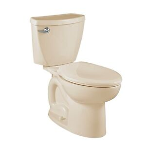 Clean, well functioning Toilet