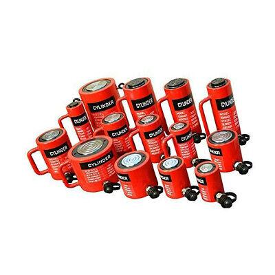 20 Ton Hydraulic Cylinder 5.90 Stroke 230mm Closed Height Lift Jack Ram