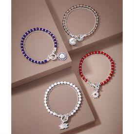 Esmee Meaning Bracelet