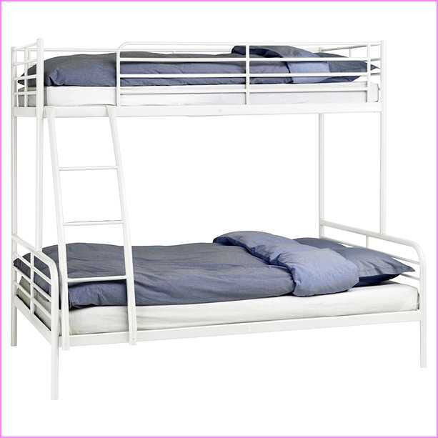 ikea tromso triple bunk bed frame in battersea london gumtree. Black Bedroom Furniture Sets. Home Design Ideas