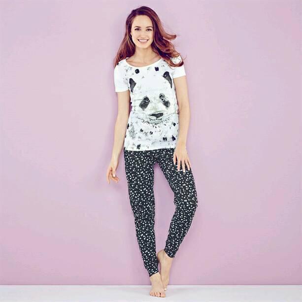 Avon panda pajamas | in Hawkinge, Kent | Gumtree